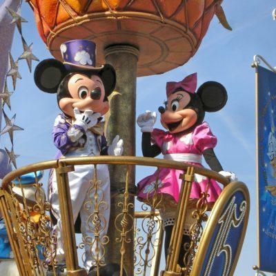 Disney: reabertura da Disneylândia é incerta de gera demissões