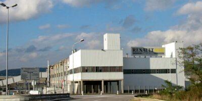 Renault irá agrupar marcas em quatro unidades diferentes