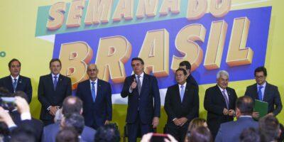 Semana do Brasil: faturamento do e-commerce cresce 25% neste ano