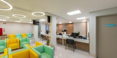 NotreDame Intermédica (GNDI3) compra hospital em Curitiba