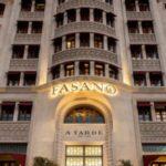 JHSF (JHSF3) reabrirá Hotéis Fasano Belo Horizonte e Fasano Salvador