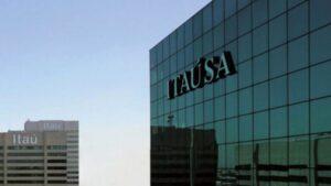 Itaúsa (ITSA4): quer ter portfólio de 10 a 12 empresas em até 5 anos