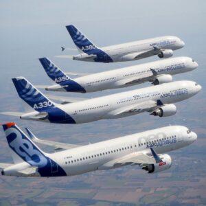 Airbus: rescisões voluntárias podem não ser o bastante para reagir à crise