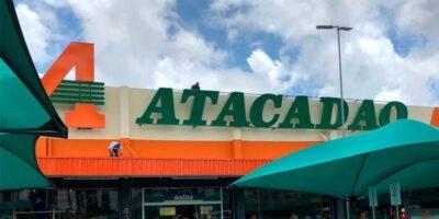 Atacadão (CRFB3): Cade aprova aquisição de 30 lojas Makro pela companhia