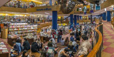 Livraria Cultura recebe não de parte dos credores e pode ir à falência