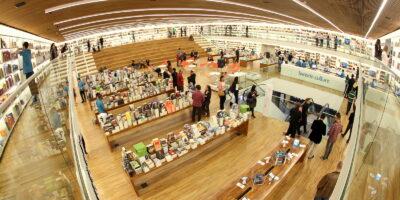 Livraria Cultura recorre de decisão que pode decretar sua falência
