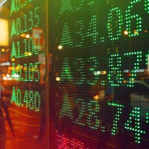 Bolsas no exterior fecham a última semana de novembro em alta