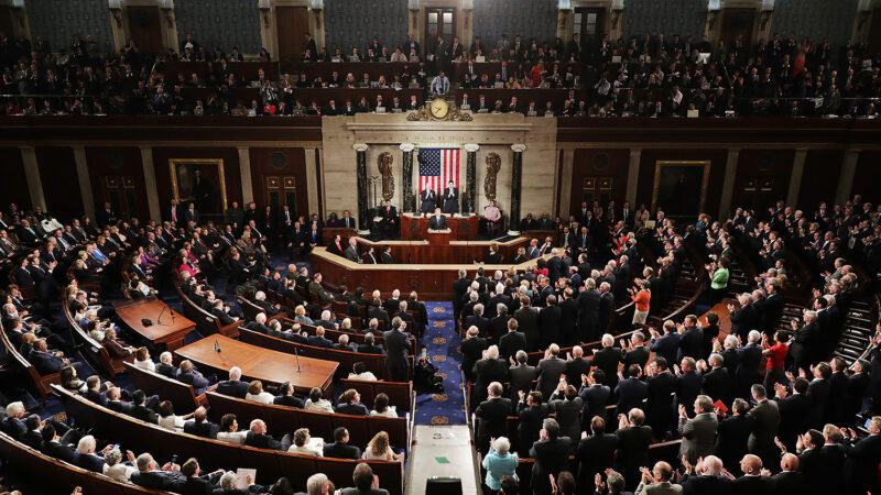 Partido Democrata prepara pacote fiscal de US$ 2,2 trilhões nos EUA