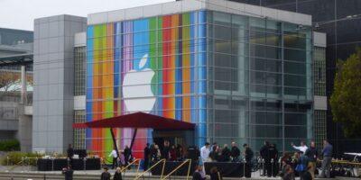 Apple trabalha no desenvolvimento de ferramenta alternativa ao Google
