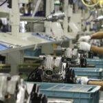 Confiança da indústria sobe 1,6 ponto em novembro, mostra prévia da FGV