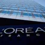 L'Oréal: Vendas crescem dois dígitos no 3° tri no Brasil, mas caem 2% no mundo