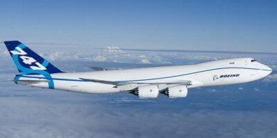 Boeing reduz as expectativas de demanda global por voos comerciais em 11%