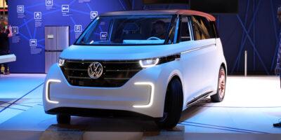 Automóveis elétricos vão conquistar ainda mais mercado, diz VP da Volkswagen