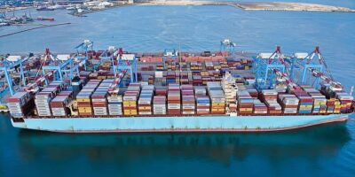 Balança comercial: superávit do Brasil sobe de 39% para 68% em 10 anos