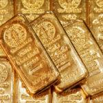 Commodities: Ouro tem leve alta, enquanto minério e petróleo recuam