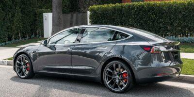 Tesla fará parte do índice S&P 500 a partir de dezembro