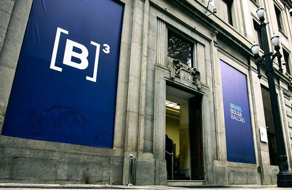 B3 (B3SA3) publica lucro líquido de R$ 1,137 bilhão no 3T20