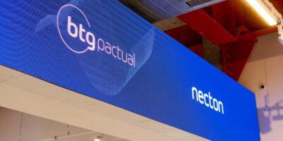 BTG (BPAC11) trará recursos para acelerar crescimento, diz CEO da Necton