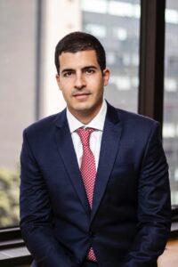 Marcos Azer Maluf, CEO da Necton