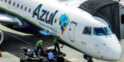 Azul (AZUL4) fecha setembro com posição de liquidez de R$ 2,3 bi