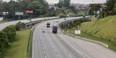 EcoRodovias (ECOR3): tráfego em estradas cai 10,8% na pandemia