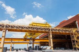 Coronavírus: Indústria siderúrgica tenta garantir aço para operar