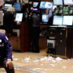 S&P 500: Saiba as 5 ações que mais desvalorizaram em outubro
