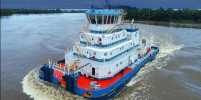Subsidiárias de Hidrovias do Brasil (HBSA3) e Vale (VALE3) fecham acordo por 25 anos