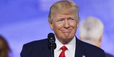 Trump testa negativo para covid-19 e não é mais contagioso, diz médico