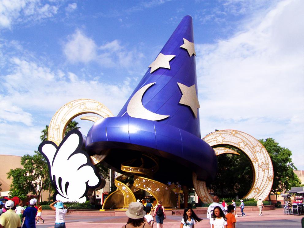 The Walt Disney Company — BDRs: DISB34