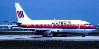 United Airlines registra prejuízo de US$ 1,84 bi no 3T20