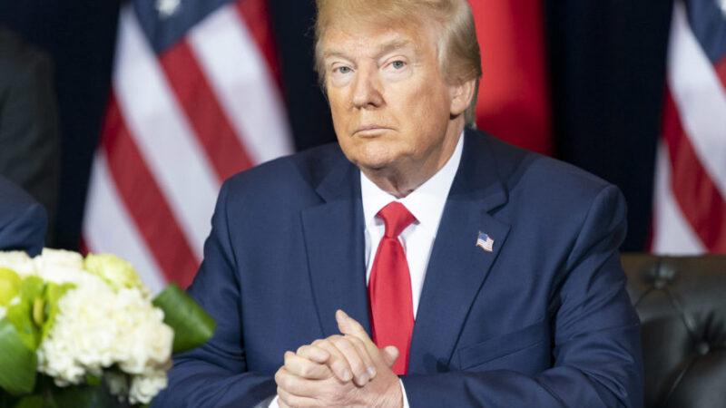 """EUA: Trump diz que espera divulgação do PIB do 3º tri e prevê dado """"magnífico"""""""