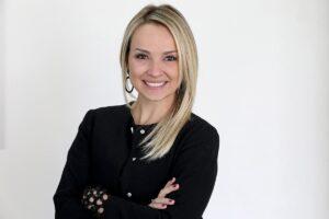 Camila Tapias, sócia da Utumi Advogados