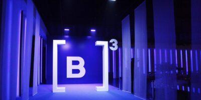 B3 (B3SA3): investidores estrangeiros ingressaram com R$ 2,5 bi em outubro
