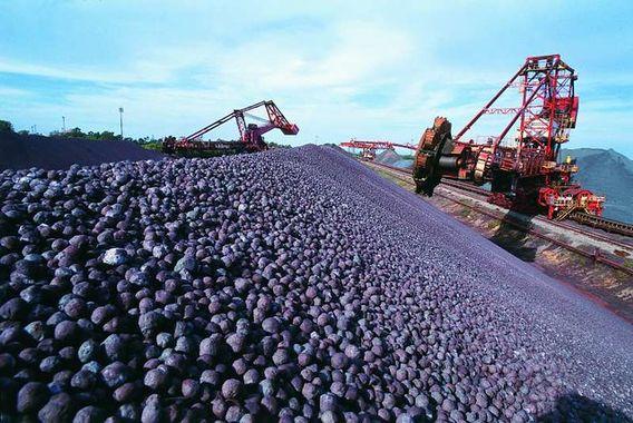 Vale (VALE3) produz 88,7 mi de t de minério de ferro no 3T20; alta de 2,3%
