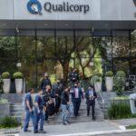 Ações da Qualicorp (QUAL3) entram em leilão após operação da PF; ação cai 2,5%