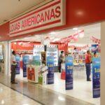Lojas Americanas (LAME4) registra lucro líquido de R$ 49,9 mi, alta de 3,4%