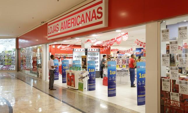 Lojas Americanas (LAME4) registra lucro líquido de R$ 49,9 mi, alta de 3,5%