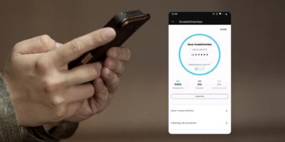 C6 lança investimento em renda variável no app do banco