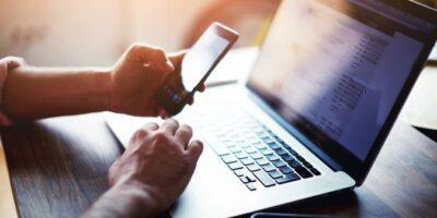 Digitalização acelera redução de desbancarizados no Brasil, diz estudo