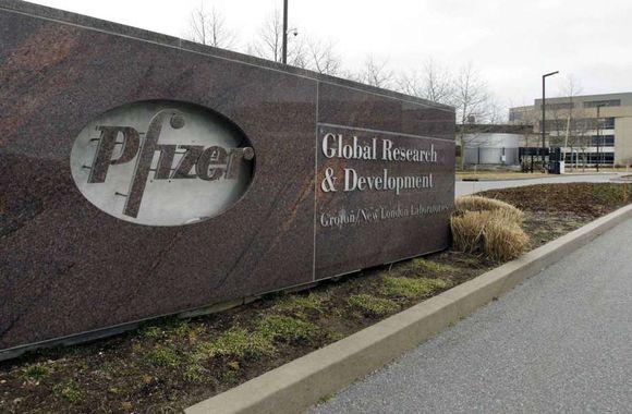 Vacina da Pfizer não será influenciada por política, diz CEO