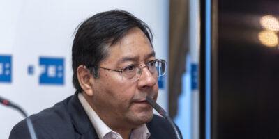 Novo presidente da Bolívia diz que vai renegociar contratos de gás com Brasil