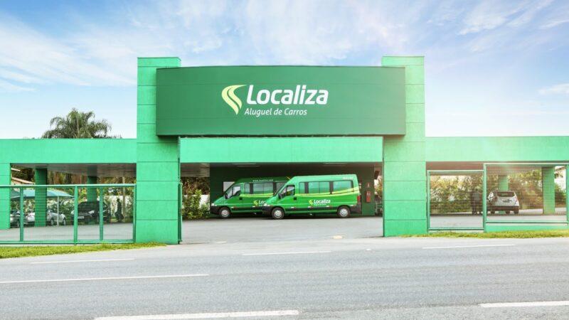 Localiza (RENT3) tem lucro de R$ 325,5 milhões no 3º trimestre, alta anual de 59%