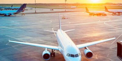 Coronavírus: Não é possível liberar auxílio para companhias aéreas, diz Anac