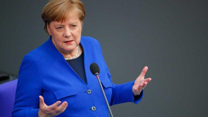 França e Alemanha anunciam lockdown após segunda onda de covid