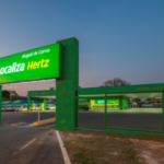 Localiza (RENT3) registra lucro de R$ 325,5 mi, alta de 59%