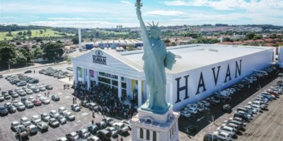 Havan levanta R$ 300 milhões com nova emissão de debêntures