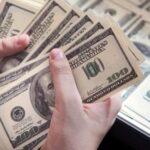 Fluxo cambial tem saída líquida de US$ 1,289 bi entre 13 e 16 de outubro