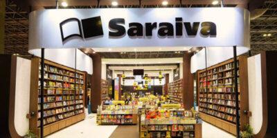 Saraiva (SLED4) fecha mais lojas e divulga plano para evitar falência