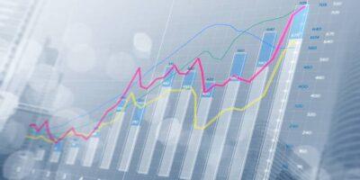 Confira 5 ações que mais valorizaram no mês de outubro